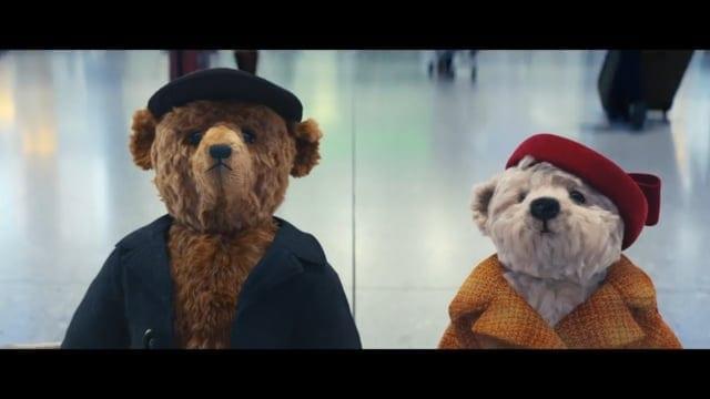 Heathrow Airport: The Heathrow Bears