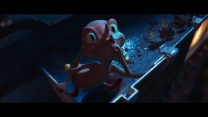 Argos: The Christmas Fool – 2018 Christmas Ad