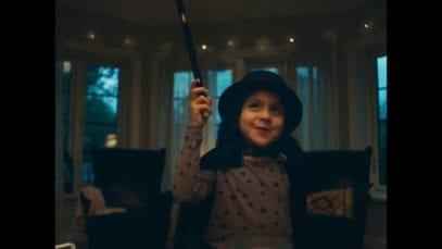 IKEA Little Magic advert