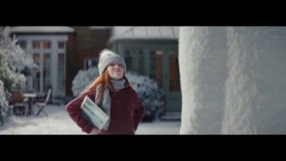 Barbour: Christmas Advert 2018