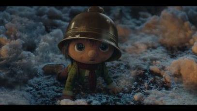 Migros: Finn's Parents – 2018 Christmas Advert