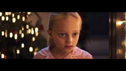 Huawei Discover the magic of StorySign – Christmas Advert
