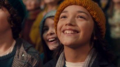NOS: The Magic Box – 2018 Christmas Advert