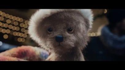 Clas Ohlson: 2019 Christmas Advert