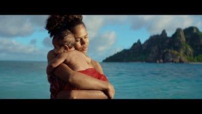 Tourism Fiji: Singing advert