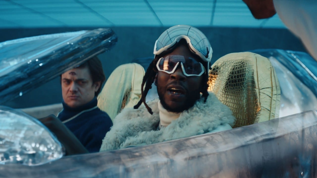 Expensify Teams Up with 2 Chainz and Adam Scott