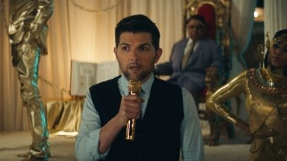 Expensify: 2 Chainz x Adam Scott – Super Bowl TV Advert
