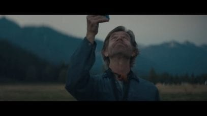 Pepsi: The Encounter featuring William H. Macy commercial