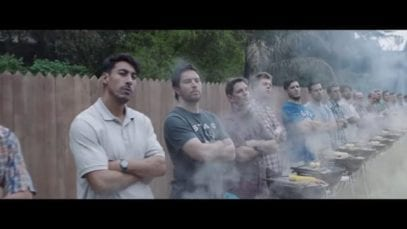 Gillette has the most controversial commercial of the year