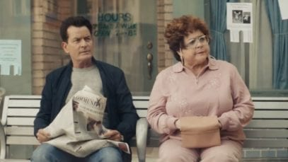 Planters: Super Bowl 2019 TV Commercial Ft. Alex Rodriguez, Charlie Sheen