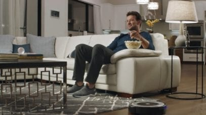 Skechers: Tony Romo – Big Game Advert