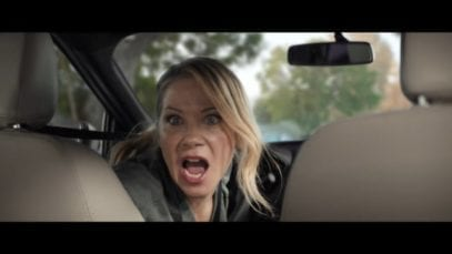 M&M's: Bad Passengers – Featuring Christina Applegate – Super Bowl 2019 TV Ad