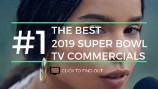 The 10 popular TV Ads of 2018 (Final) - DAILY COMMERCIALS