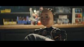 da70b3eca15f1 TurboTax  RoboChild 2019 Super Bowl TV Commercial - DAILY COMMERCIALS