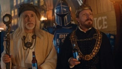 Bud Light: 2019 Super Bowl TV Commercial