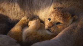 The Lion King (2019) movie trailer