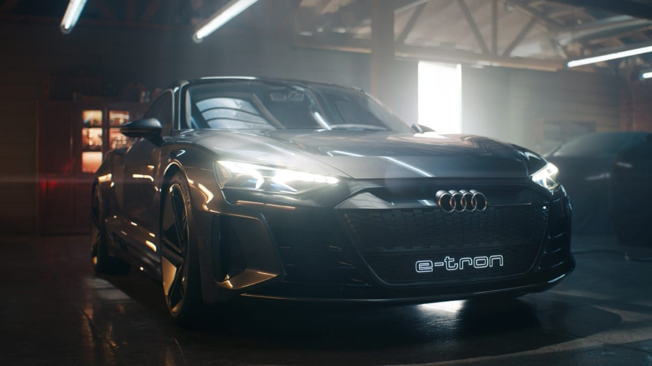 Audi Super Bowl 2019 TV Commercial, 'Cashew' Song by Norman Greenbaum