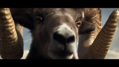 Ram Trucks: Rams Running to Big Game