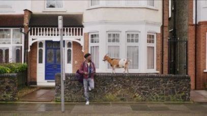 McVitie's: Jaffa Whaaaaat? – Goat advert