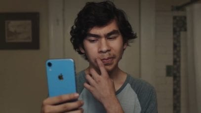 Apple: Privacy on iPhone — The Answer advert