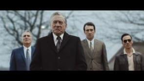 Warburtons: GoodBagels – Starring Robert De Niro