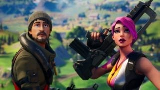 Epic: Fortnite Chapter 2 Season 1 Cinematic Trailer