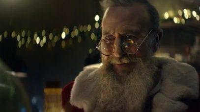 Disneyland Paris: 2019 Christmas Holiday Commercial