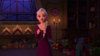 Iceland Foods: Christmas Ad – Disney's Frozen 2