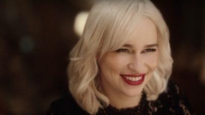 Emilia Clarke  Dolce & Gabbana