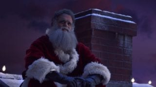 santa National Alliance on Mental Illness: Naughty and Nice lists