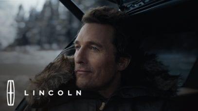 Lincoln Matthew McConaughey