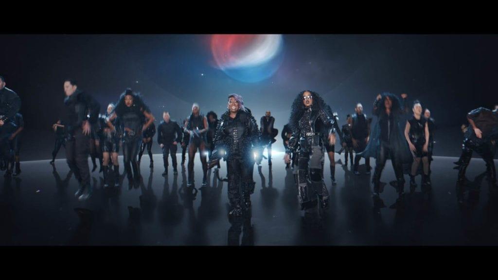 missy elliott pepsi commercial 2020