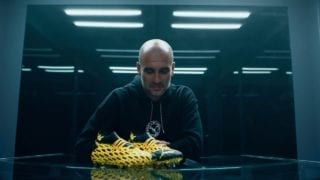 TV commercial PUMA: Be the Spark – Football