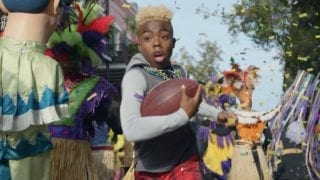 NFL super bowl commercial 2020