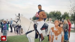 Old Spice – super bowl