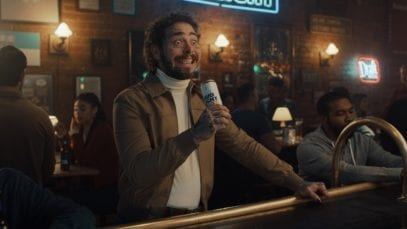 Bud-Light super bowl