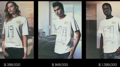 diesel expensive tshirt