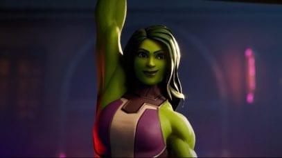 Nexus War Launch Trailer for Fortnite Chapter 2 – Season 4