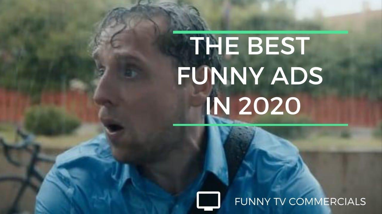 funny ads 2020