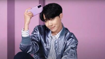 Galaxy S20 FE_ BTS First Impressions _ Samsung