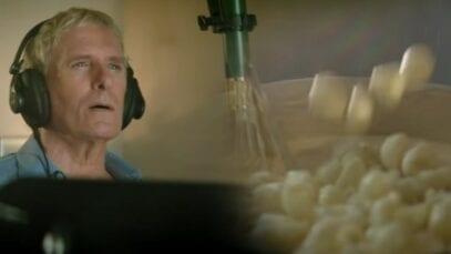 When Some Mac Loves Broccoli Cheddar – Michael Bolton