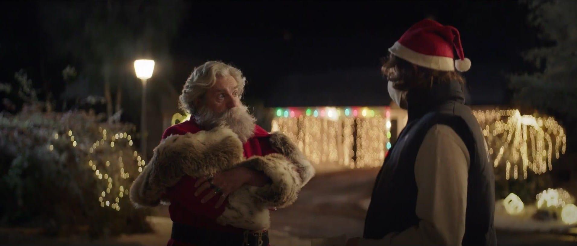 Carrefour Christmas Ad 2020
