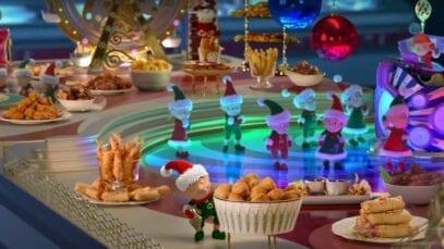 Lidl Ireland Christmas TV Ad 2020