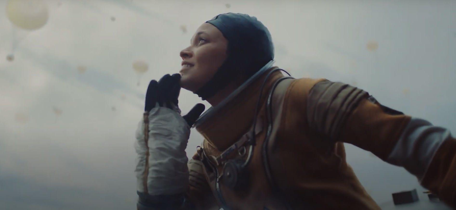Johnnie Walker Astronauta