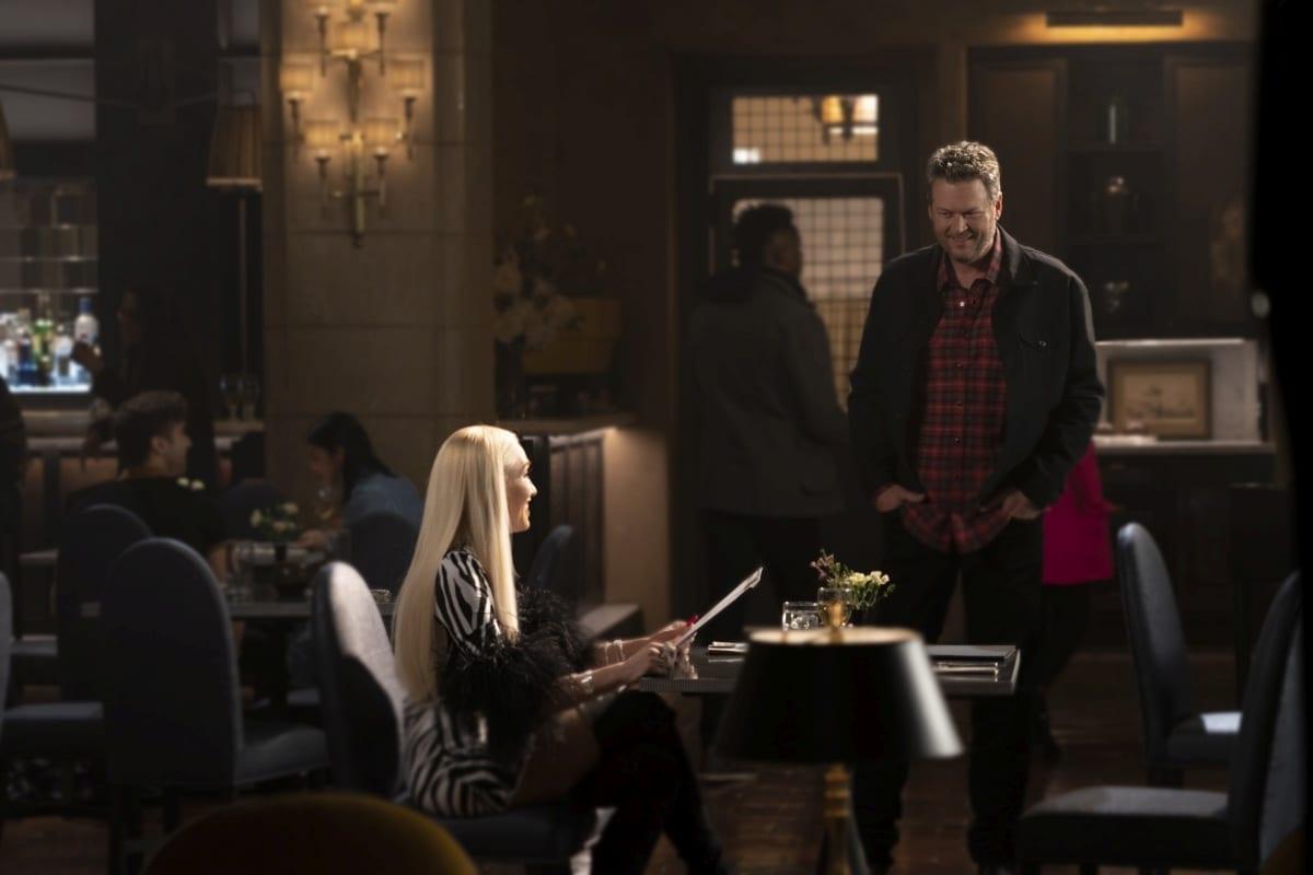 Gwen Blake Restaurant T Mobile Super Bowl commercials 2021