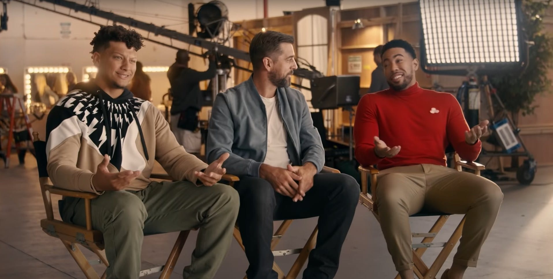Drake commercial State Farm Super Bowl 2021