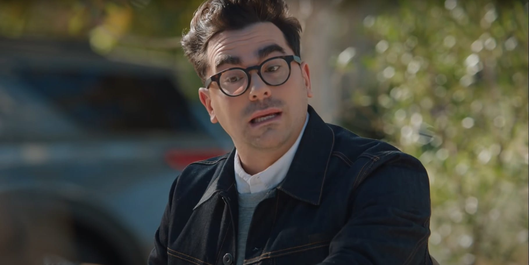 M&M'S Super Bowl 2021 ft Dan Levy