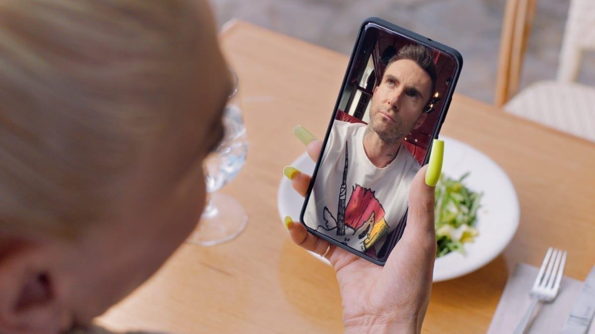 Adam Adam -Mobile Super Bowl commercials 2021