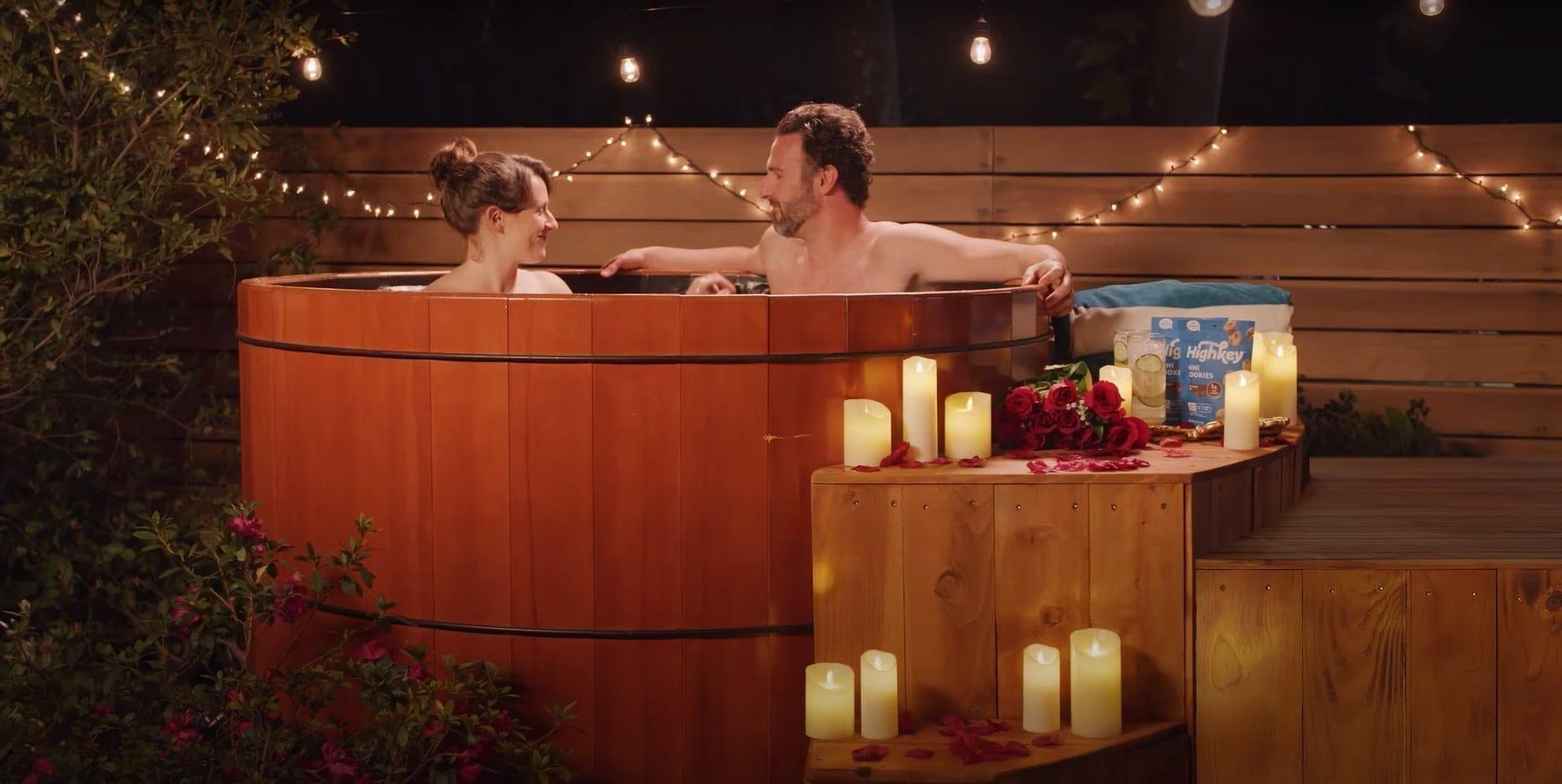 Sugar panda ad Ryan Reynolds
