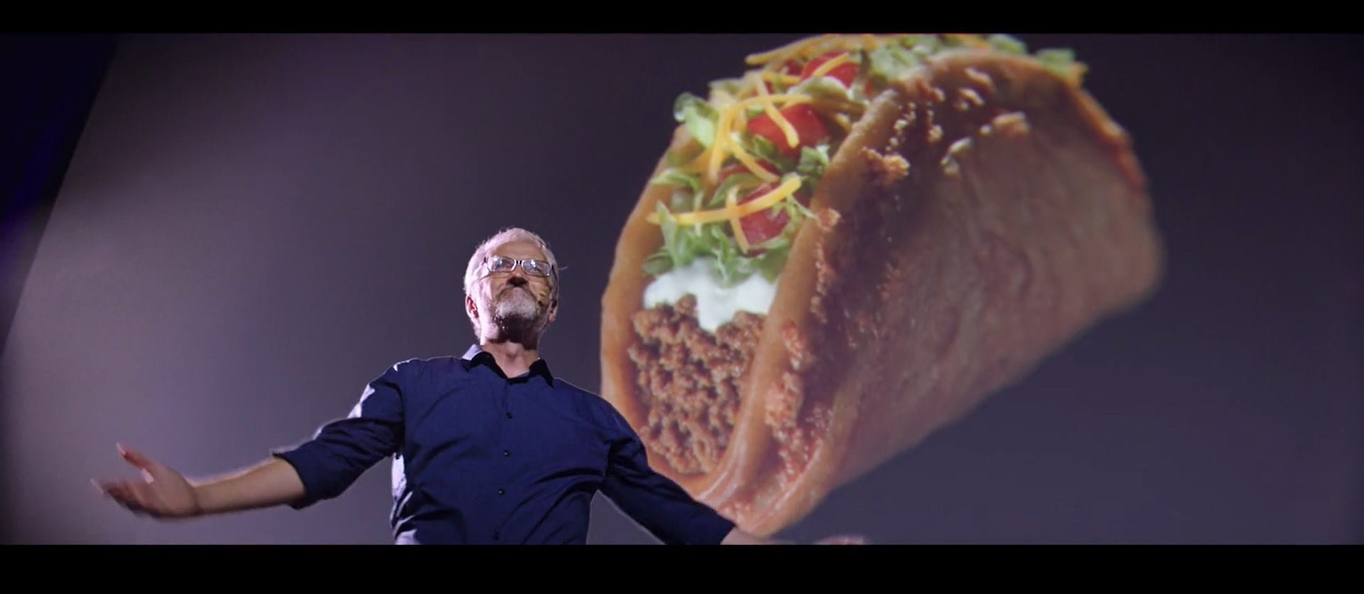 taco bell commercial 2021